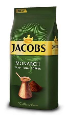 Jacobs turška kava Monarch, 500 g