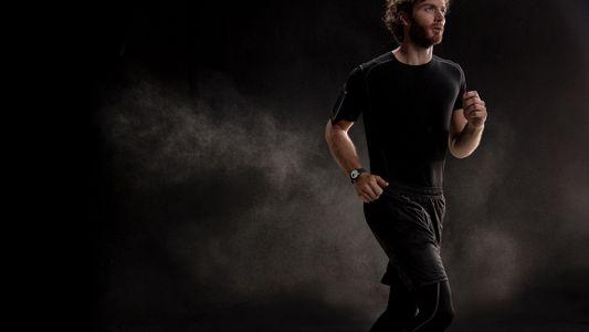 Smartwatch hybrydowy Withings Steel HR Sport, pomiar tętna, pomiar jakości snu, GPS, spalonych kalorii