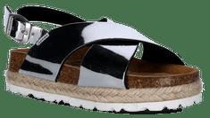 PAEZ dívčí sandály Bio cross