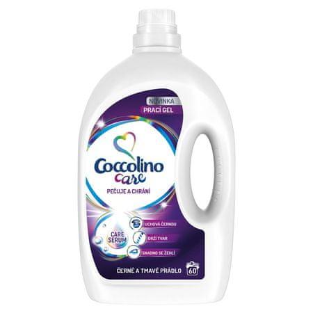 Coccolino Care Black prací gél 60 pracích dávok