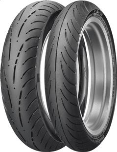 Dunlop pnevmatika Elite 4 130/90B16 73H TL