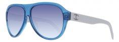 Just Cavalli unisex modré sluneční brýle