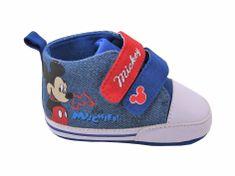 Disney by Arnetta kapcie chłopięce Mickey Mouse
