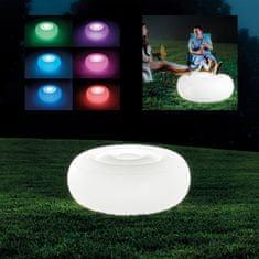Intex 68697 sjedalo s LED svjetlom