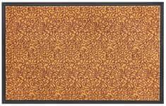 Zala Living Protiskluzová rohožka Smart 102667 Ocker