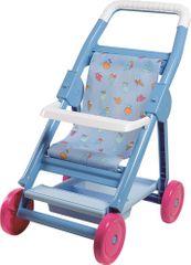 Androni Športový kočík Sunny Buggy modrý