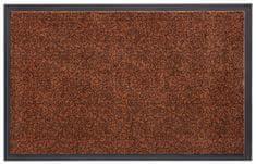 Zala Living Protiskluzová rohožka Smart 102663 Braun