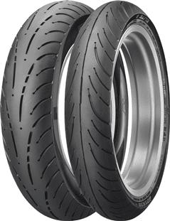 Dunlop pnevmatika Elite 4 100/90-19 57H TL