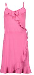 Blue Seven dievčenské šaty s volánom