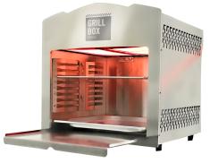 Matrix Steak roštilj GrillBox 880XL (350100050)