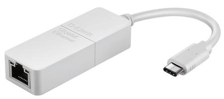 D-LINK USB-C mrežni adapter DUB-E130
