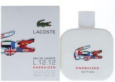 Lacoste L.12.12 Energized - EDT