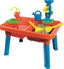 Androni Multifunkčný stôl s doplnkami