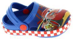 Disney by Arnetta chlapčenské sandále