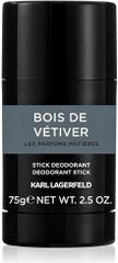 Karl Lagerfeld Bois De Vetivér - tuhý deodorant