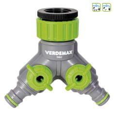 """Verdemax 2-cestný ventil 3/4"""" - 1"""""""