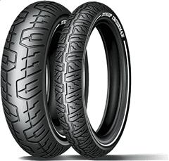 Dunlop pnevmatika CruiseMax WWW 130/90-16 67H TL