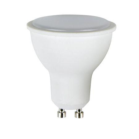 Forever LED žiarovka GU10 4W teplá biela (3000K)