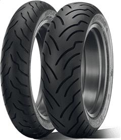 Dunlop pnevmatika 251F 150/60R18 M/C 67V TL
