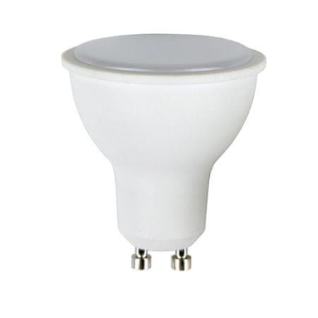 Forever LED žiarovka GU10 4W studená biela (6000K)