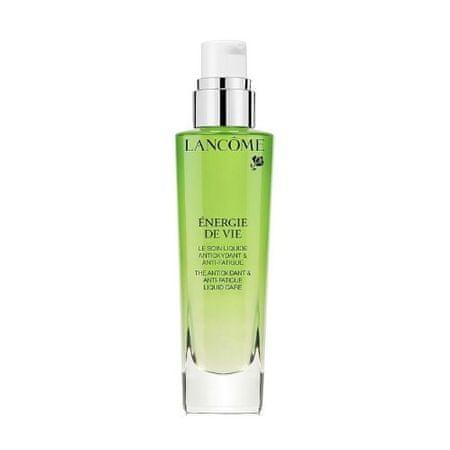 Lancome Wygładzające i rozjaśniające serum Énergie de Vie (The Antioxidant & Anti Fatigue Liquid Care ) (obj