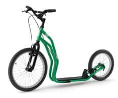 Yedoo Four Numbers Green - rozbaleno