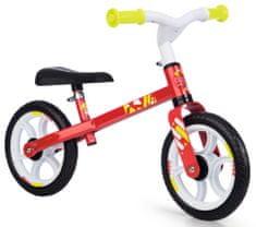 Smoby otroško kolo, rdeče