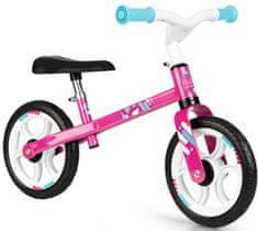Smoby otroško kolo, roza