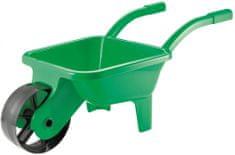 ECOIFFIER Záhradný fúrik plastový zelené