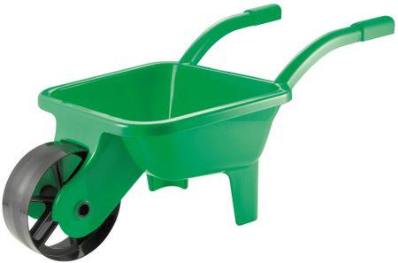 ECOIFFIER Kerti zöld műanyag talicska