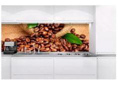 Dimex Fototapeta do kuchyne KI-180-006 Kávové zrná 60 x 180 cm