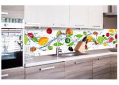Dimex Fototapeta do kuchyne KI-260-001 Ovocie 60 x 260 cm