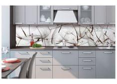 Dimex Fototapeta do kuchyne KI-260-050 Púpavy 60 x 260 cm