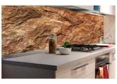 Dimex Fototapeta do kuchyne KI-180-067 Mramor 60 x 180 cm