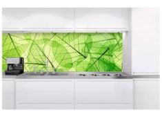 Dimex Fototapeta do kuchyne KI-180-048 Listy 60 x 180 cm