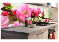 Dimex Fototapeta do kuchyne KI-180-053 Sakura 60 x 180 cm
