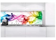 Dimex Fototapeta do kuchyne KI-180-073 3D farby 60 x 180 cm