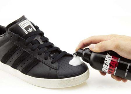 Sneaky čistilno sredstvo za čevlje Cleaner