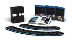 JAMES BOND: Kompletní edice filmů - 2015 (23BD) - Blu-ray