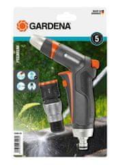 Gardena Öntözőfej tisztító Premium - szett 18306-20