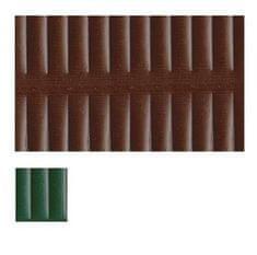 TENAX SPA Sztuczna trzcina MISSISSIPPI 1,5m x 10m, kolor zielony