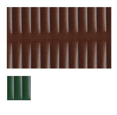 TENAX SPA Műnád MISSISSIPPI 1m x 3m, zöld