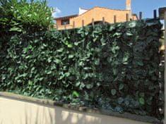 TENAX SPA Umělý živý plot TENAX DIVY LAURUS NET 1,5m x 3m