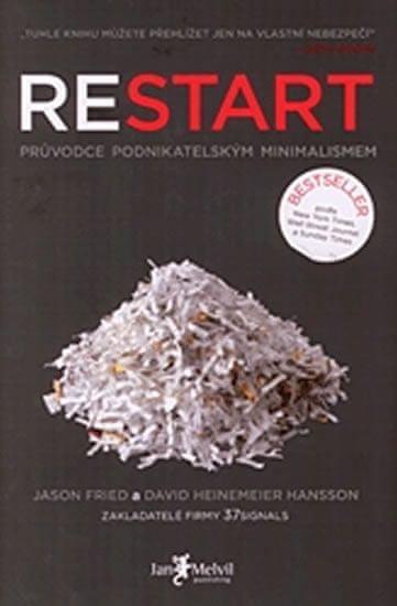 Fried Jason: Restart