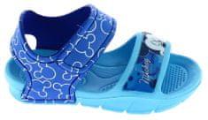 Disney by Arnetta chlapčenské sandále Mickey Mouse