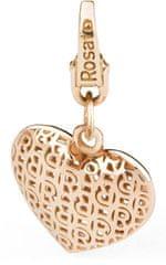 Rosato Přívěsek z růžového zlata Rosato Gold RO006 zlato růžové 585/1000