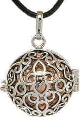 Těhotenská rolnička Dámsky náhrdelník Rolnička Orient K15SME20