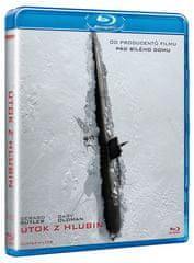 Útok z hlubin - Blu-ray