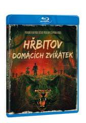 Hřbitov domácích zvířátek (remasterovaná verze) - Blu-ray