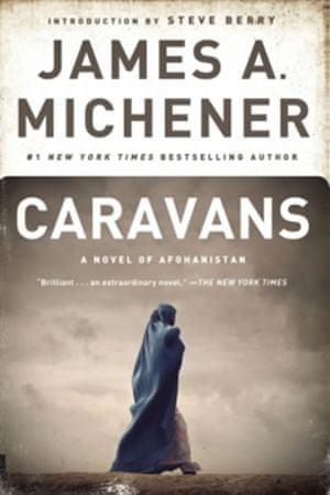 Michener James A.: Caravans